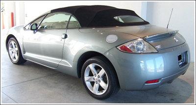 Mitsubishi Eclipse Topline cabriolet dak incl BTW en montage aan huis.