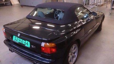 BMW Z1 Topline cabriolet dak incl BTW en montage aan huis.