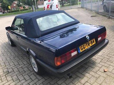 BMW E30 cabrio dak incl montage op locatie