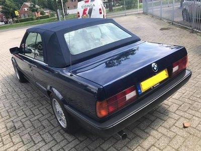 BMW E30 origineel cabriolet dak incl. BTW en montage aan huis.