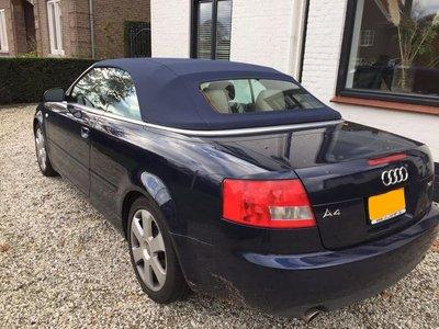 Audi TT Sonneland cabriolet dak incl BTW en montage aan huis