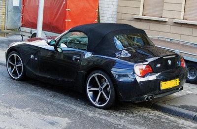 BMW Z4 origineel cabriolet dak incl BTW en montage aan huis.