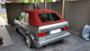 Aanbieding! Golf 1 cabriolet dak incl. montage aan huis_